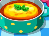 Игра Французский луковый суп