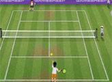 Игра Теннис Чемпионат