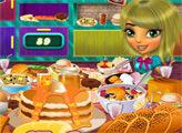 Игра Завтрак Мины
