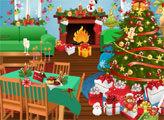 Игра Доли - Рождество