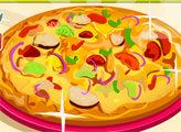 Игра Рататуй пицца