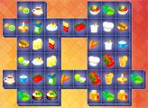 Игра Ресторанный Маджонг