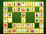 Игра Овощной коннект