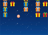Игра Ретробол: Рождество
