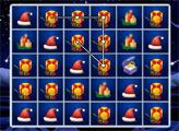 Игра Рождественские цепочки