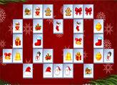 Игра Новогодний Маджонг Коннект