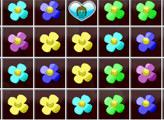 Игра Цветочки
