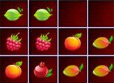 Игра Уникальные фрукты: три в ряд