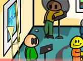 Игра Школьная загадка 2