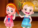 Игра Малышка Хейзел: Правила поведения