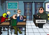 Игра Школьная загадка 4