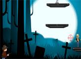 Игра Безумная охота на зомби