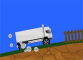 Игра Скоростной грузовик