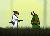 Игра Самурай в соломенной шляпе 2