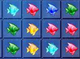 Игра Рыбные ряды