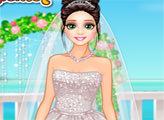 Игра Рапунцель прекрасная невеста