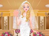 Игра Супер Барби: День Свадьбы