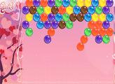 Игра Пузыри Валентина