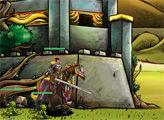 Игра Эпическая Война 4