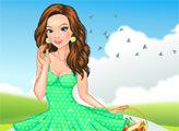 Игра Летний пикник