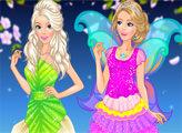 Игра Сестры-феи
