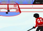 Игра Хоккейная тренировка