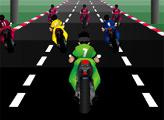 Игра Мотоцикл