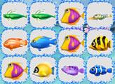 Игра Подводный коннект