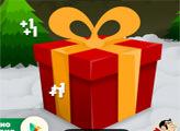 Игра Подарочный кликер