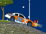 Игра Ночь на автомобиле