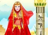 Игра Барби - персидская принцесса