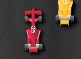 Игра Кольцевые гонки - Формула-1