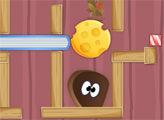 Игра Сырный охотник 2