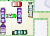 Игра Parking