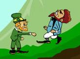 Игра Ирландская ярость