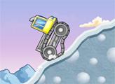 Игра Снегоход 2