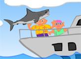 Игра Карнавал акулы