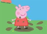 Игра Где свинка Пеппа
