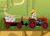 Игра Фермерский экспресс 3