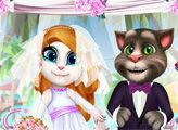 Игра Медовый месяц Анджелы