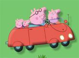 Игра Автомобиль Пеппы