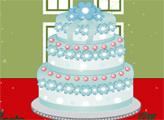Игра Идеальный свадебный торт