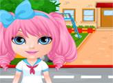 Игра Сокровища Малышки Барби