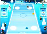 Игра Penguin Hockey