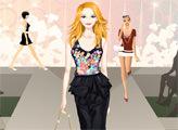 Игра Показ мод в Нью-Йорке