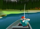 Игра Mausland Sport Fishing