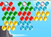 Игра Пузыри Гурико