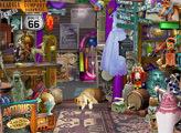 Игра Маленький магазин сокровищ