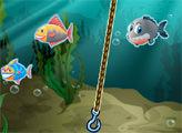 Игра Вперед на рыбалку