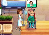 Игра Медицина: Время лечить